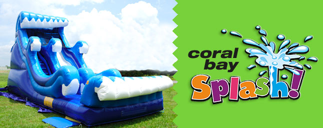 Coral Bay Splash Jumper
