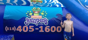Best Jumpers and Inflatables